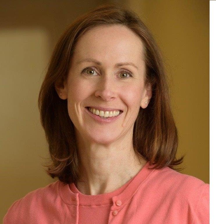 Leslie Anne Campbell, Ph. D., I.A.