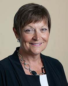 Ms. Suzanne McGurn, President and Chief Executive Officer | CADTH.ca