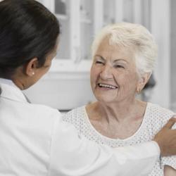 Les preuves sur le domaine des soins de longue durée